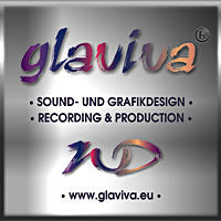 GLAVIVA Sounddesign • Wolfo & friends - The Cope Of Heaven • Press Release Template - Pressetext Vorlage